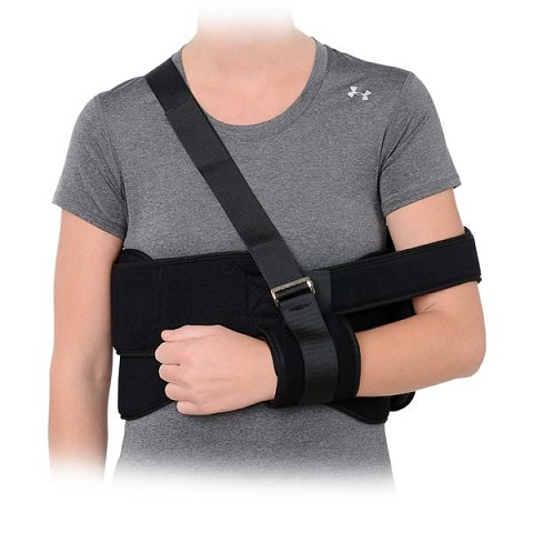 Universal Arm and Shoulder Immobilizer