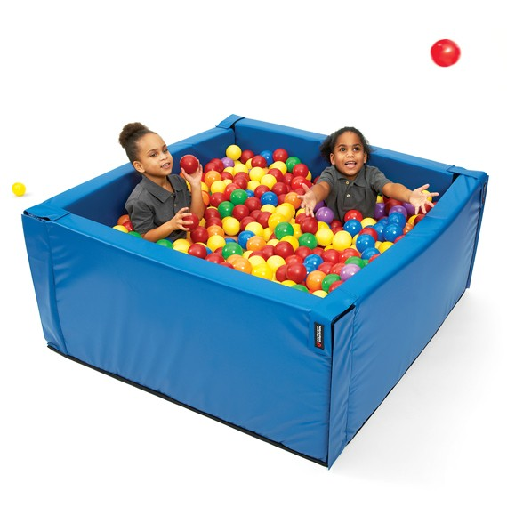 Multisensory Crash Pit For Sale Free Shipping