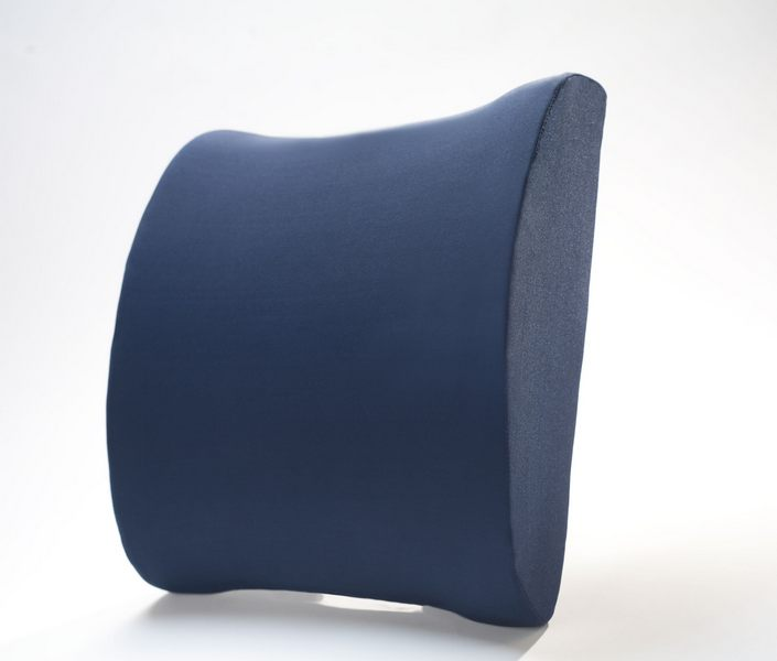 cover chair seat car thonet chairs for sale k2 health products super compressed lumbar support cushion with elastic strap
