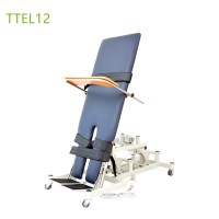 Electric Tilting Tables Physical Therapy -TTEL12 | Rehab ...