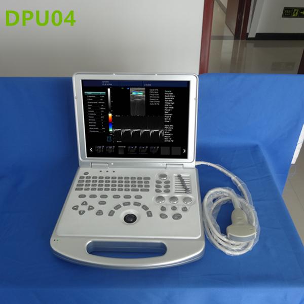 Vascular Peripheral Doppler