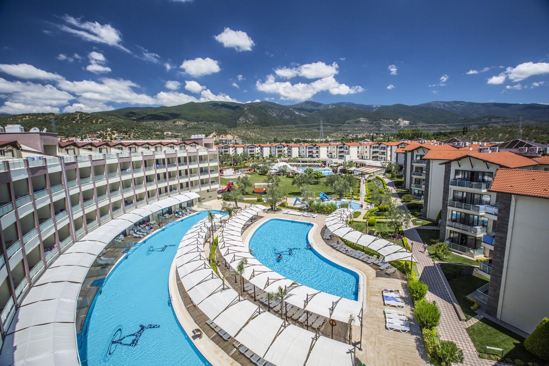 SPA hotell och rehabiliteringar rehabresor turkiet