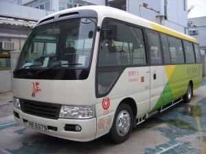 復康巴士 | 我們的服務