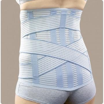 Vendita linearplus72  corsetto elastico millerighe alto con tiranti ad incrocio posteriore pr1