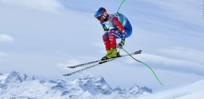 Przygotowanie motoryczne w narciarstwie