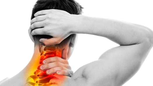 ból pleców zespól skrzyżowania górnego ból karku