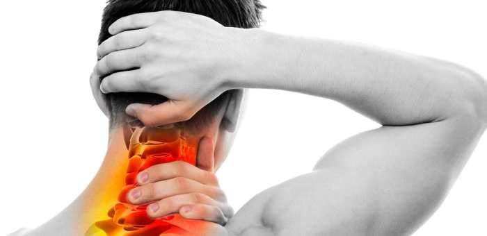 Chroniczny ból pleców i karku – czyli zespół skrzyżowania górnego