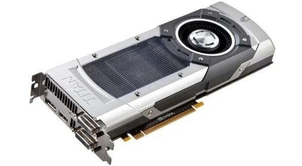 Nvidia GeForce Titan, annunciata ufficialmente ma…