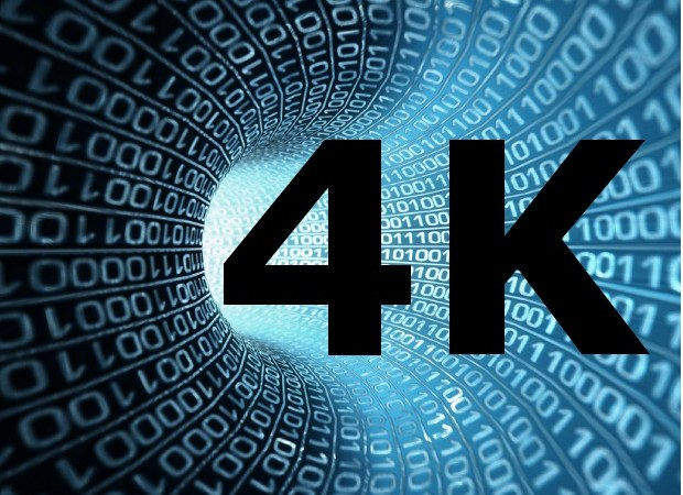 Apple ha in serbo TV con risoluzione 4K?