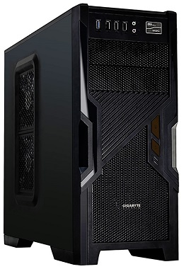 Gigabyte presenta il case IF 400 Mid-Tower