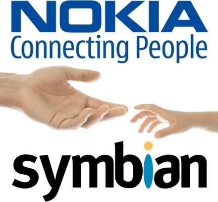 Il funerale di Symbian