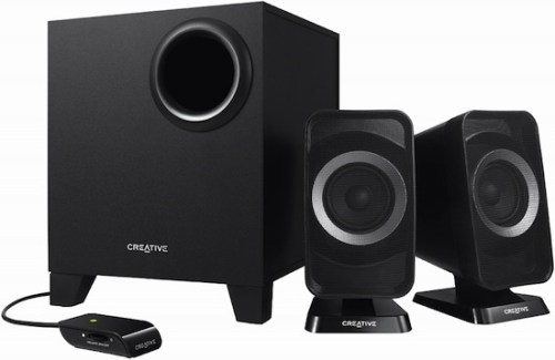 Creative presenta il T3150 Wireless, kit di altoparlanti Bluetooth 2.1