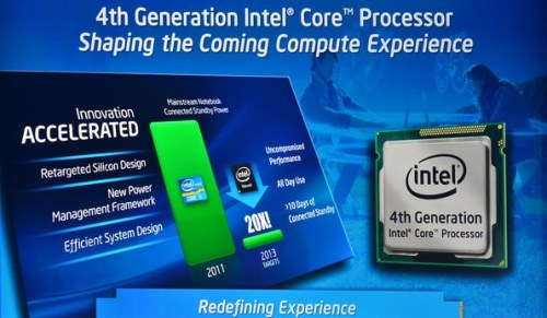 Cebit 2013: mostrate le nuove Motherboard Haswell