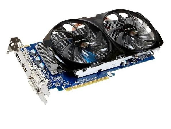 Gigabyte annuncia la Radeon HD 7790 OC Edition con 2GB di VRAM!