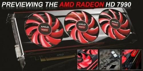 Vicino il lancio della Radeon HD7990 Malta