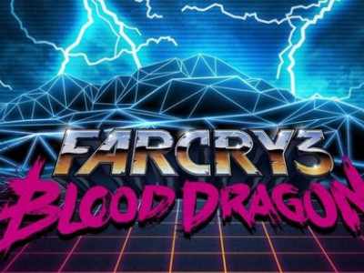 Far Cry 3 Blood Dragon: Putiferio all'orizzonte