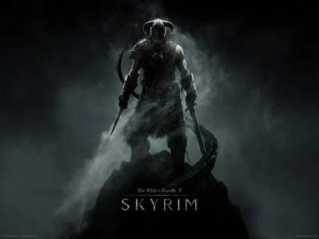 Skyrim: la patch 1.9 è leggendaria