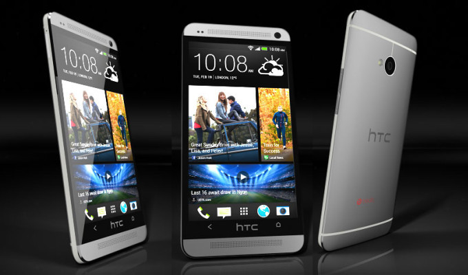 HTC sta per rilasciare lo smartphone HTC One Google Edition