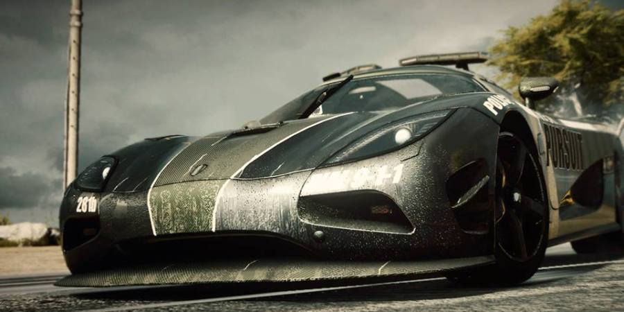In arrivo un nuovo Need for Speed?