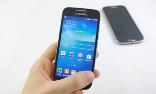Galaxy S4 Mini: novità sul prezzo, video hands on e confronto con Galaxy S4
