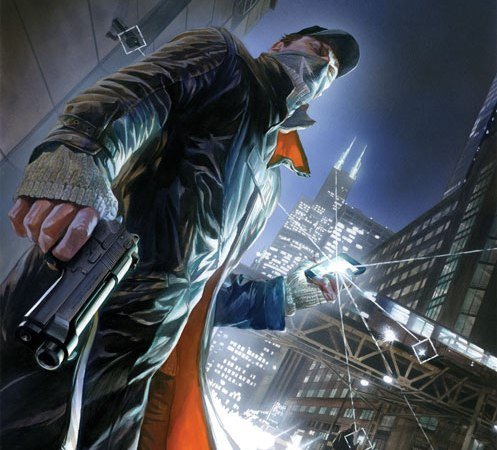 Nuovo Gameplay di Watch Dogs