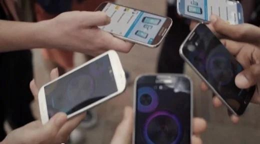 Galaxy S4: svelata la colorazione Brown