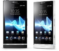 Ritardo per l'update Jelly Bean sullo smartphone Sony Xperia S