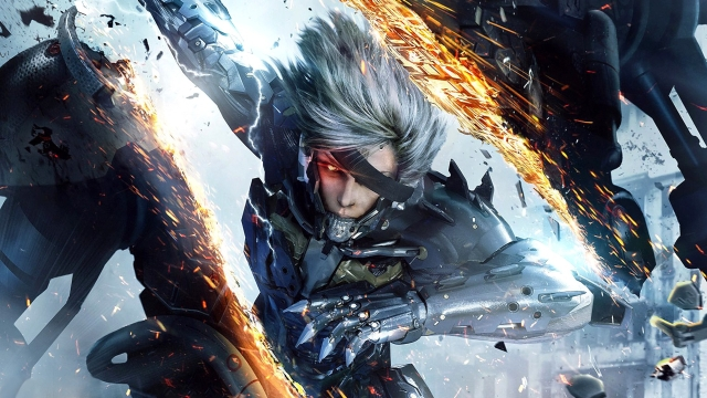 Confermato Metal Gear Rising per PC