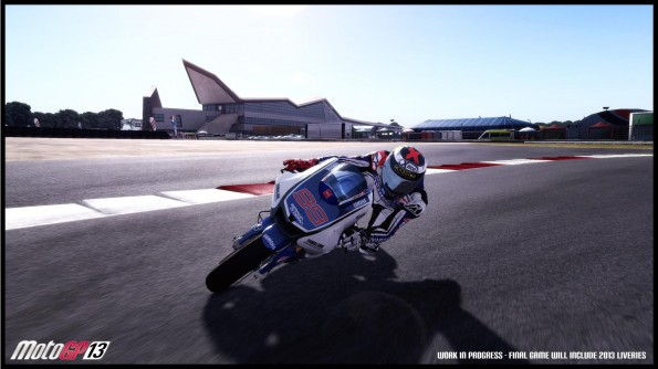 Nuovo gameplay trailer per MotoGP 13