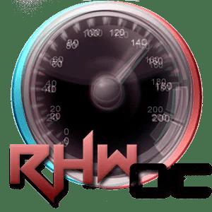 RHWOC Award.