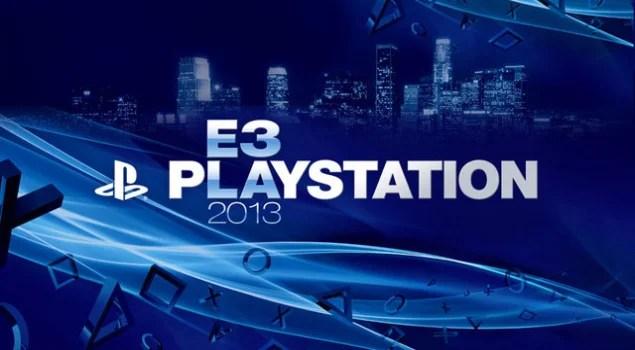 E3 2013: presunta line up di Sony