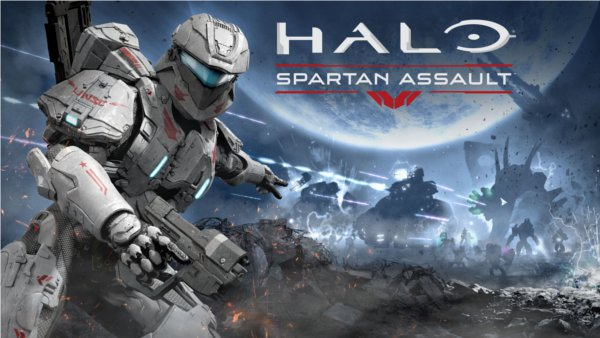 Annunciato Halo: Spartan Assault su Windows 8 e Windows Phone 8