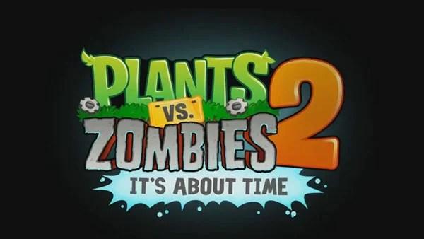 Fissata una data di rilascio per Plants vs Zombie 2: It's about time