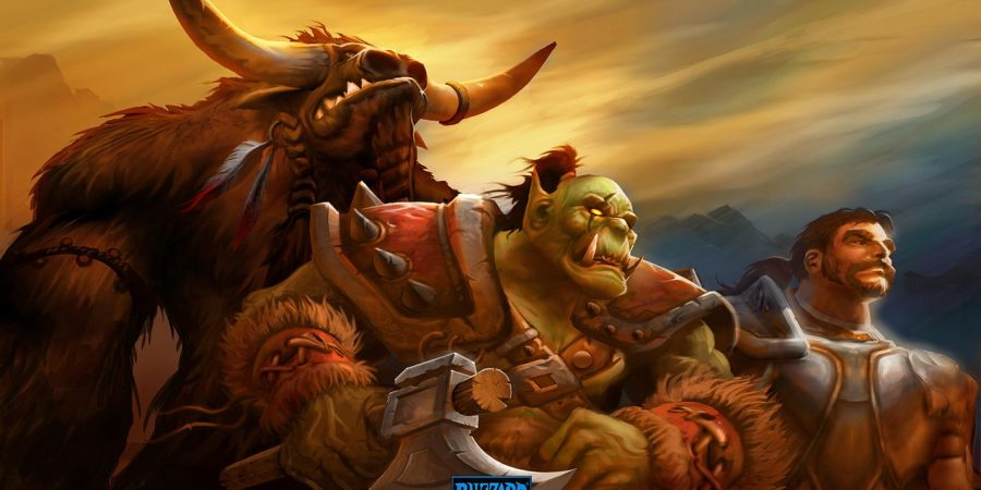 Il film di World of Warcraft si inizia a girare all'inizio del 2014