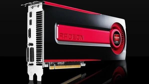 Radeon HD 9000 a ottobre, conferma da un partner