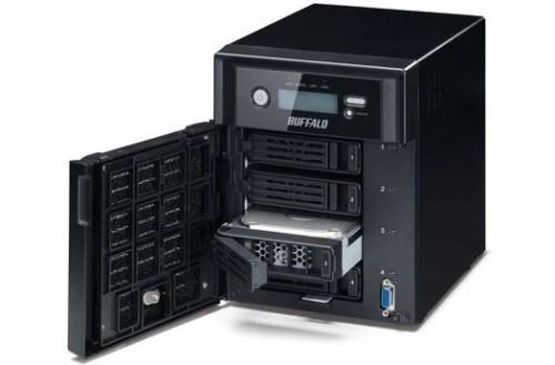 Buffalo annuncia il NAS TeraStation 4400