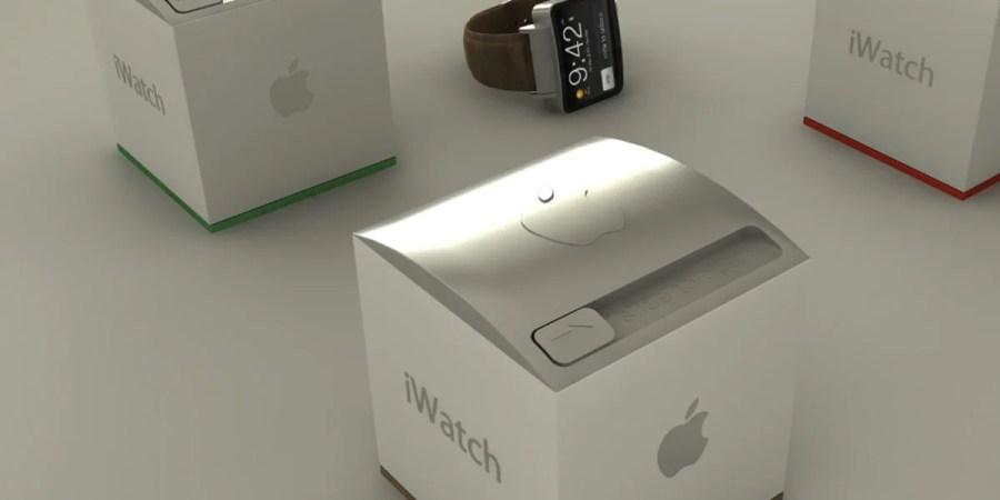 Apple iWatch previsto per fine 2014