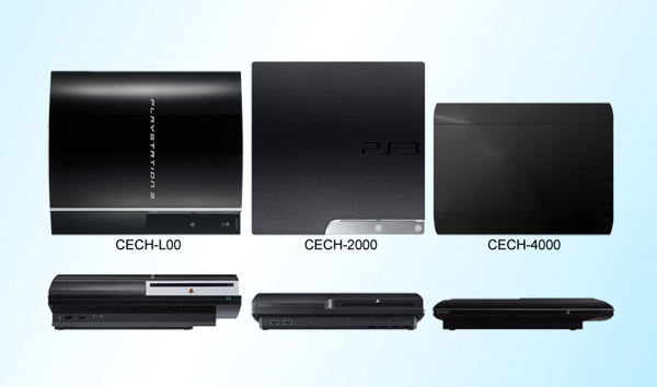 Una nuova revisione di PS3 nel 2014, con RSX a 28nm e Cell a 22nm