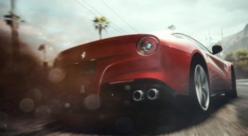 Need for Speed Rivals si rimostra