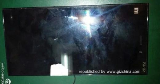 Xiaomi Mi3: avvistato il display da 5.5″ FHD e 3GB di RAM