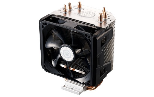Cooler Master Hyper 103: nuovo dissipatore CPU Entry-Level