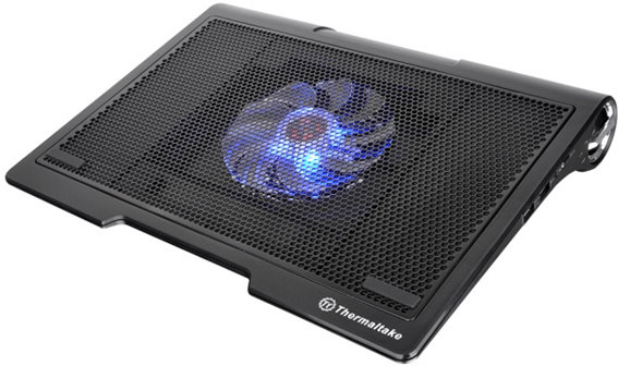 Thermaltake annuncia il Cooling Pad per Laptop Massive SP