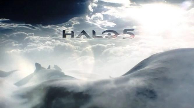 Halo per Xbox One sarà Halo 5