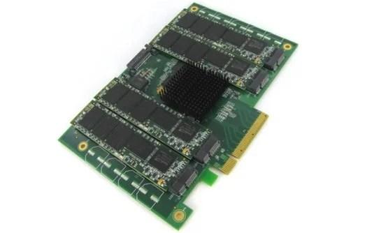 Mushkin annuncia Scorpio Deluxe: SSD PCI e da 2 GB/s