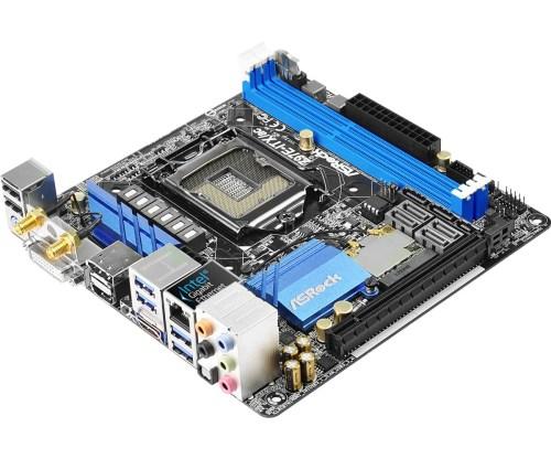 ASRock Z97E-ITX/AC.