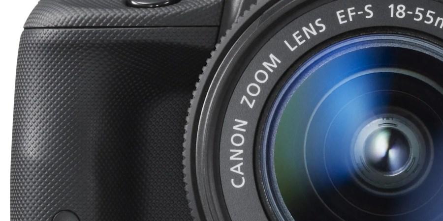 Canon EOS 100D Kit (EF S18-55 IS STM) DSLR | Recensione