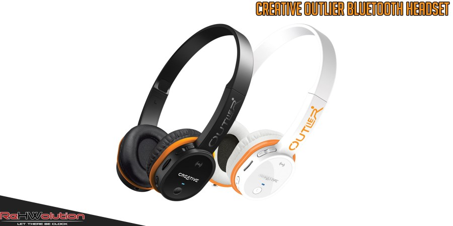 Creative Outlier Bluetooth Headset | Recensione