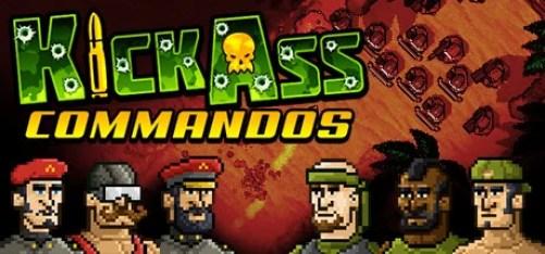 Kick Ass Commandos PC