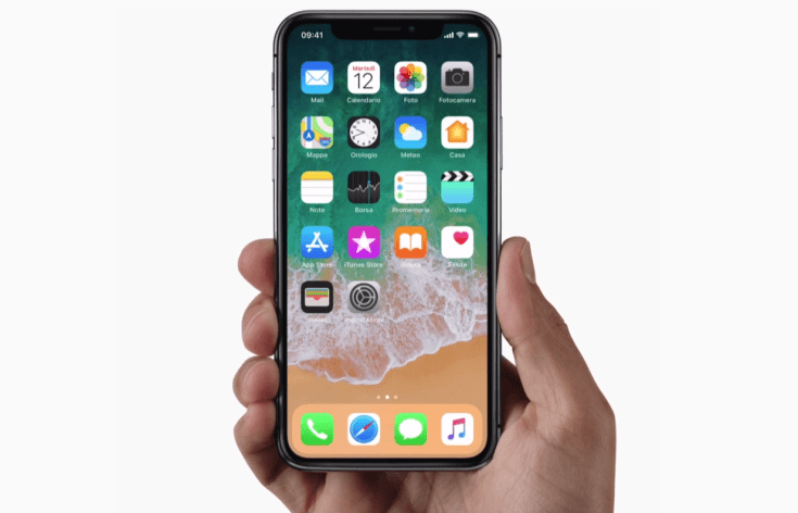 Apple presenta la nuova lineup di iPhone: iPhone 8, iPhone 8 Plus e iPhone X