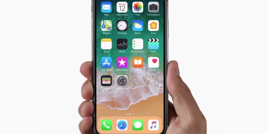 Apple pensa al nuovo sensore 3D per gli iPhone del 2019 | Rumor